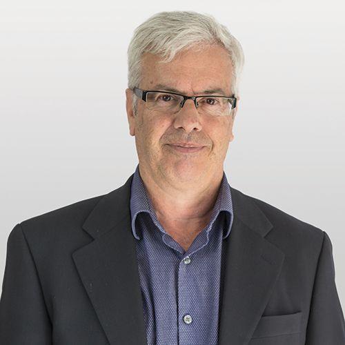 Sylvain Gendron